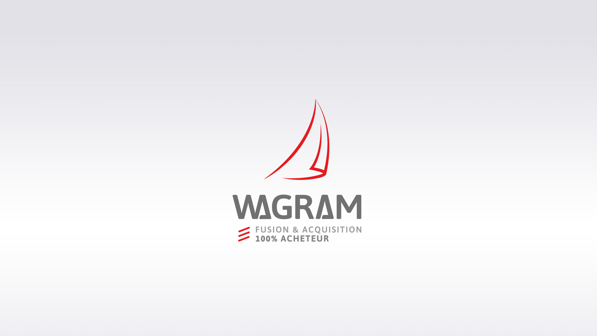 wagram logotype paris