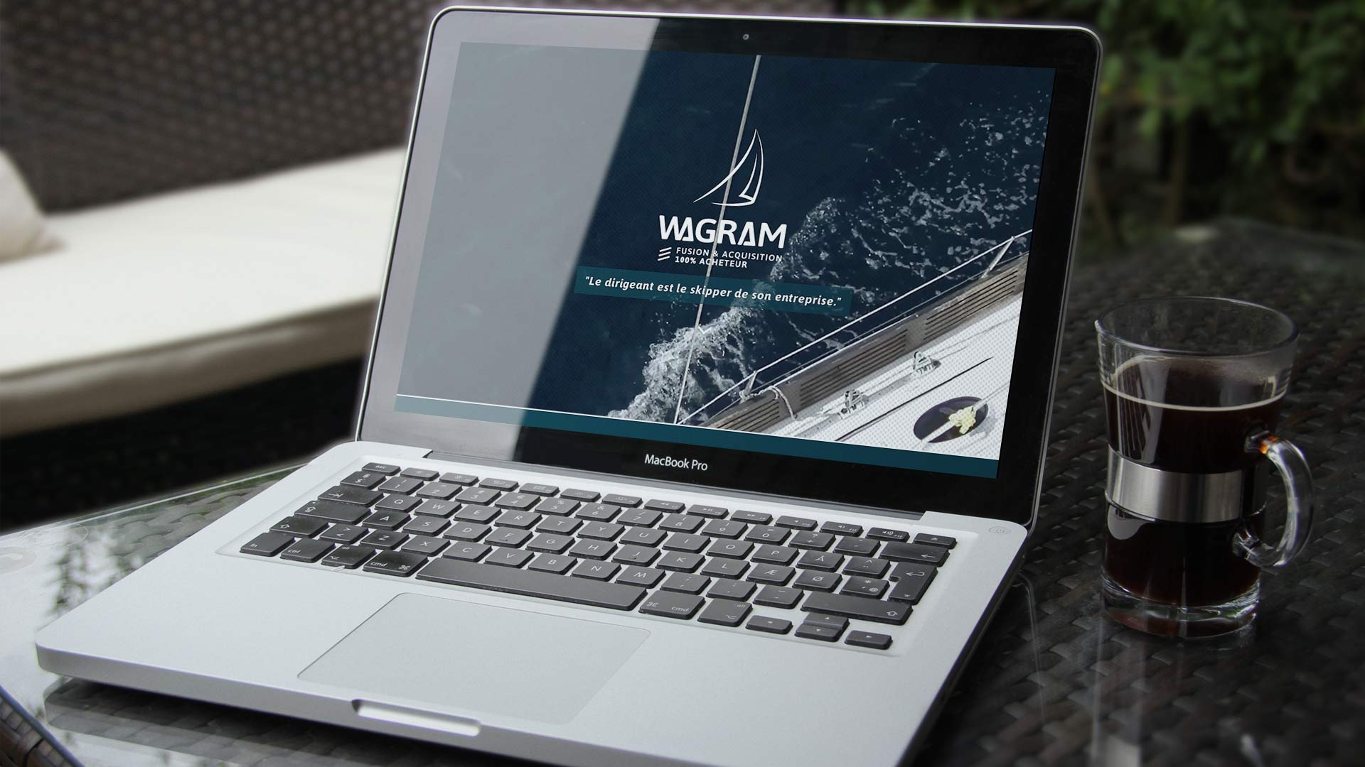 wagram site internet