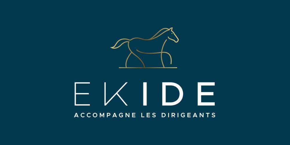 logo EKIDE coach dirigeants paris
