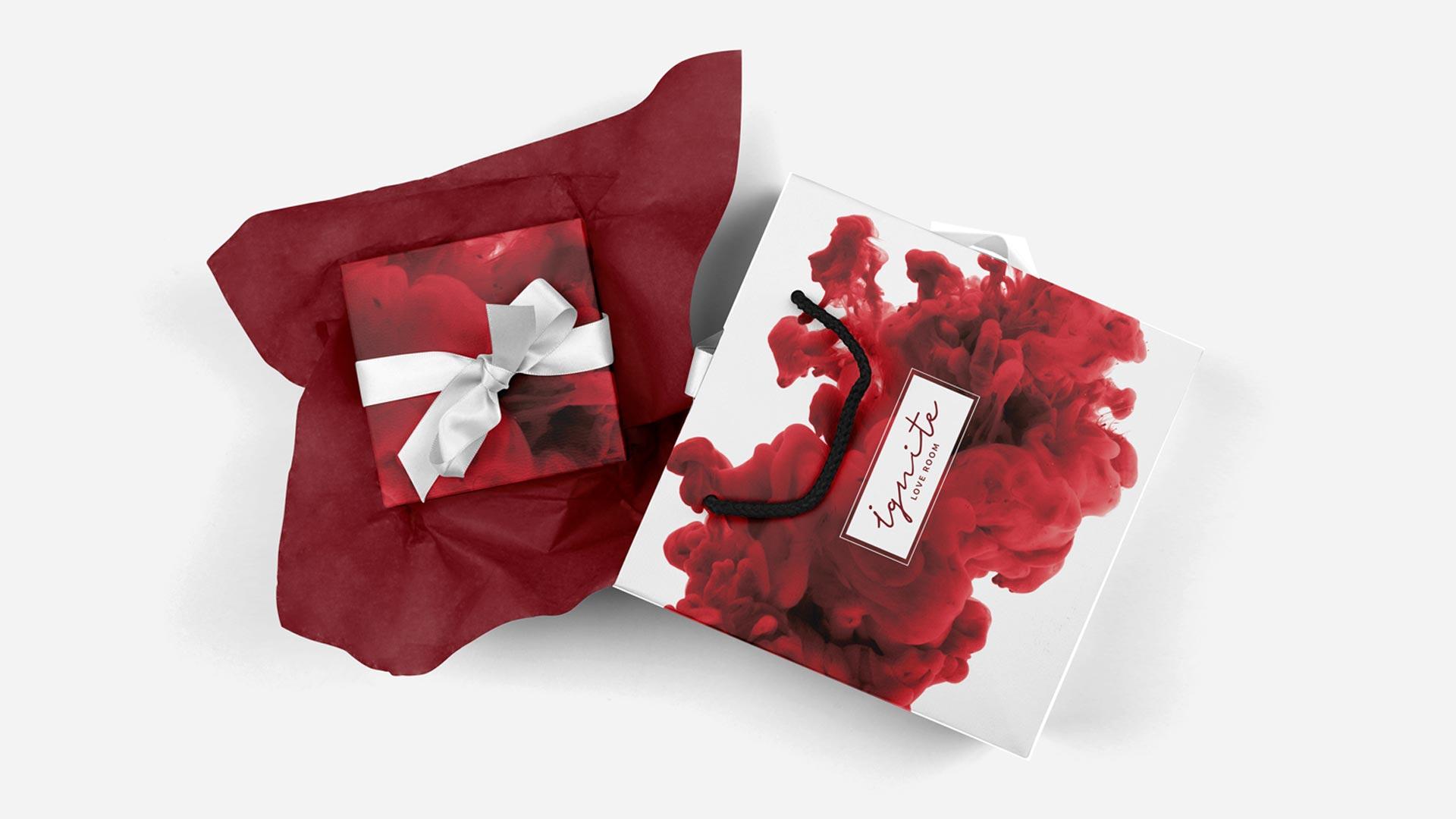 design packaging box