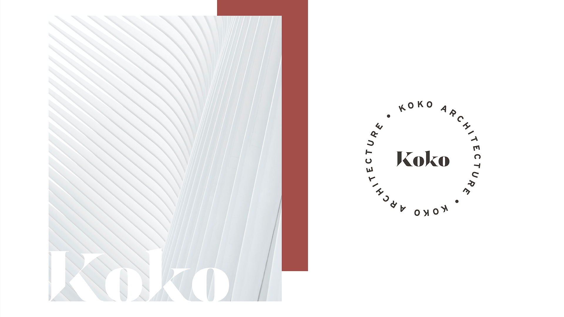 koko architecture logo photo